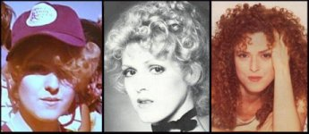The Bernadette Peters Biography, Decade by Decade