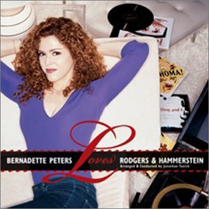 Bernadette Peters albums