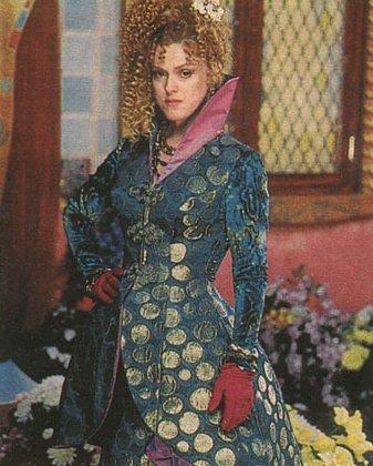 Bernadette-Peters.com: Close-up of Cinderella 2
